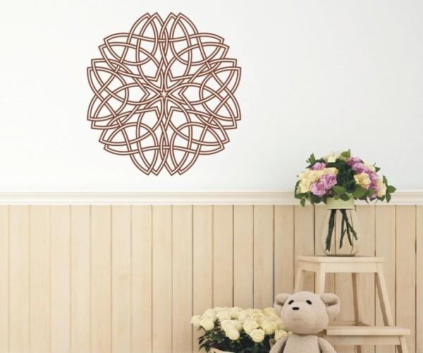 Wandtattoo - Keltische Knoten /Celtic Ornamente | 21