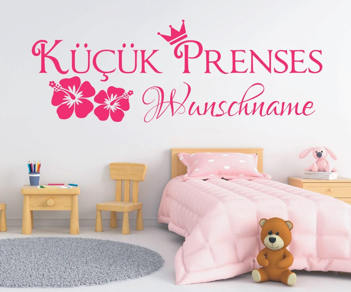 Mit Wunschname (Türkisch)
