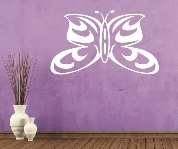 Wandtattoo - Schmetterling Wandtattoo Butterfly Falter Schmetterlinge Wandaufkleber Deko-40