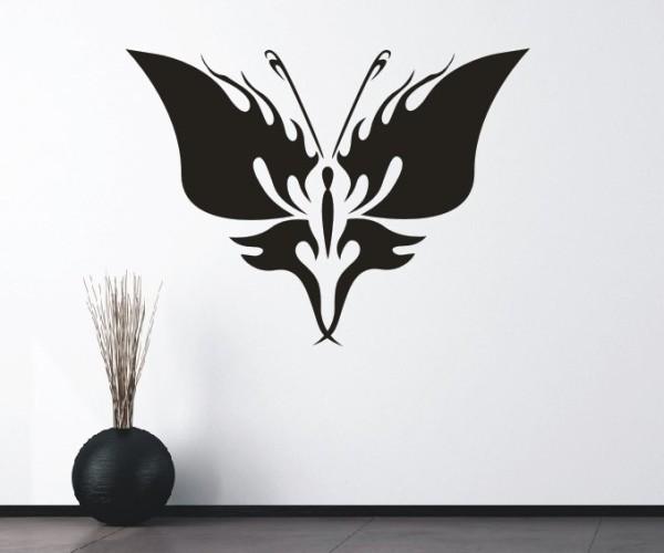 Wandtattoo - Schmetterling Butterfly Falter Schmetterlinge Wandaufkleber Deko-15
