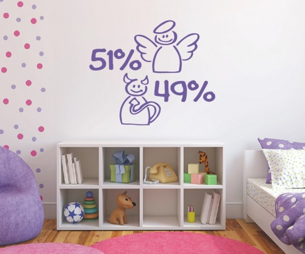 Wandtattoo - Kinderzimmermotive   65