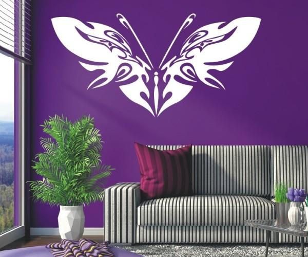 Wandtattoo - Schmetterling Butterfly Falter Schmetterlinge Wandaufkleber Deko-42