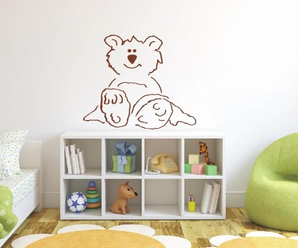 Wandtattoo - Kinderzimmermotive   12