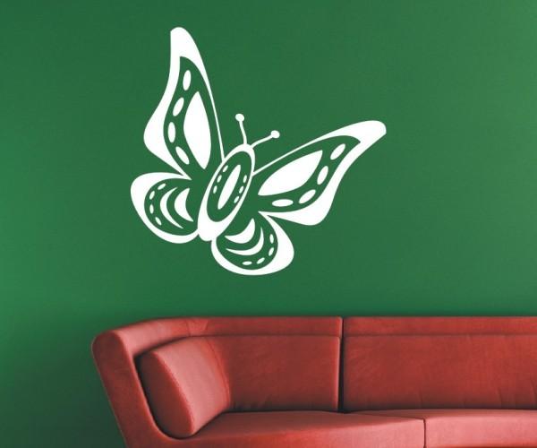 Wandtattoo - Schmetterling Butterfly Falter Schmetterlinge Wandaufkleber Deko-5