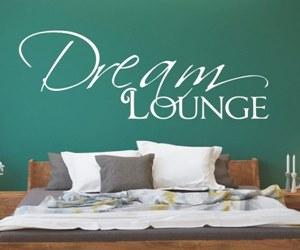 Wandtattoo Schlafzimmersprüche online kaufen - Dream Lounge