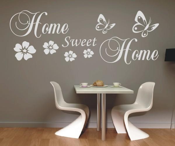 Wandtattoo - Home sweet Home | 6
