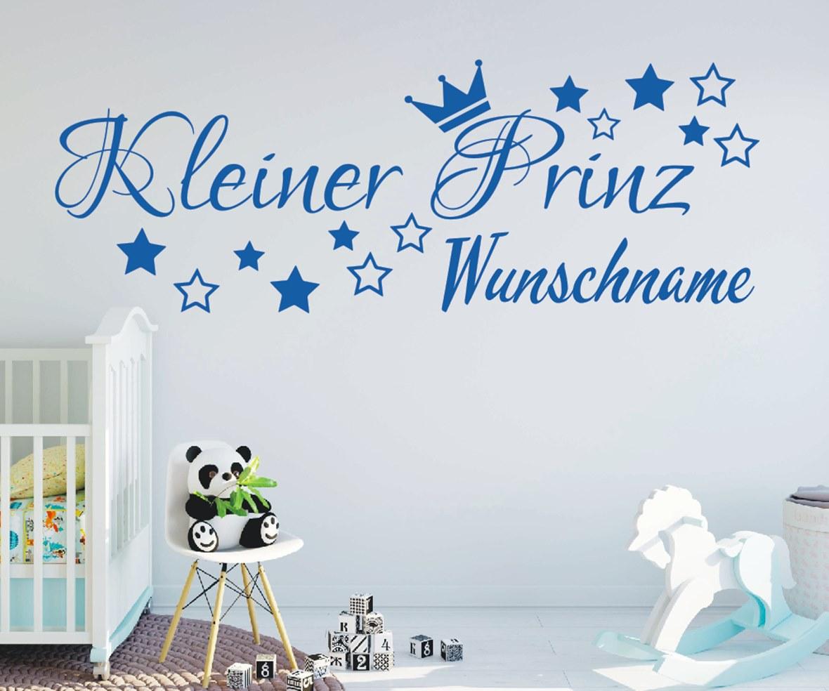 Kleiner Prinz Wunschname