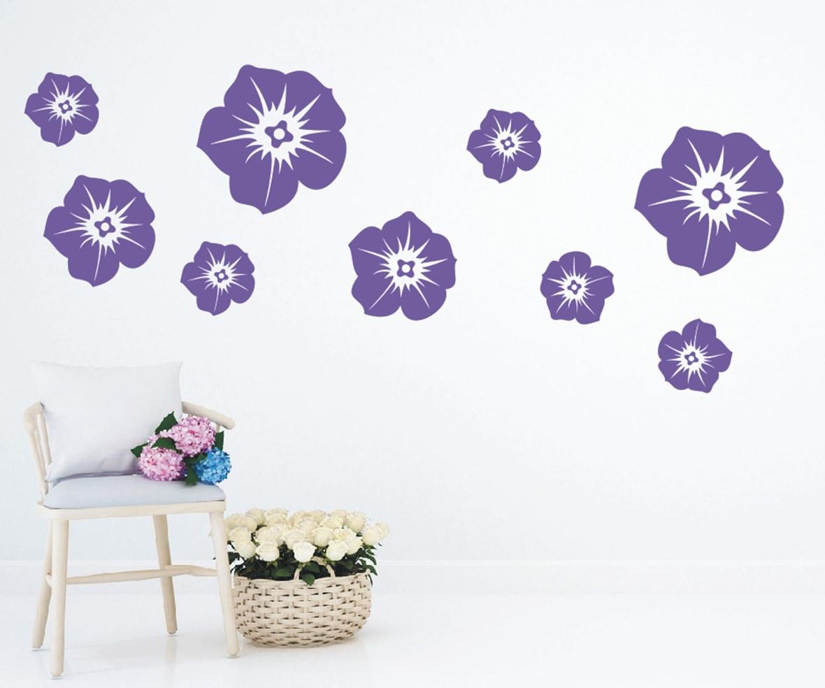 Blüten Sets