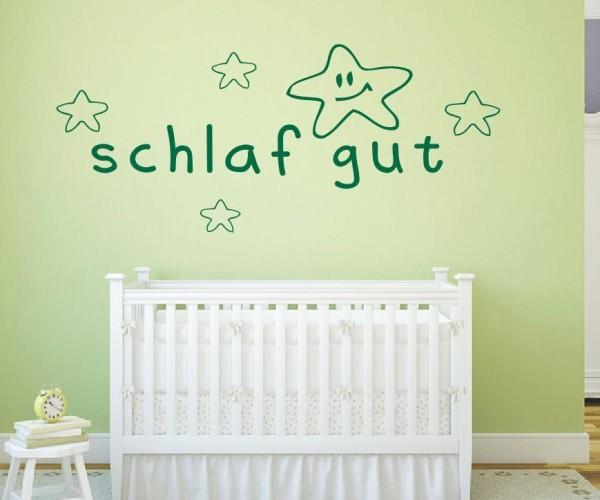 Wandtattoo - Kinderzimmermotive | 53