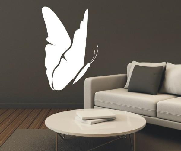 Wandtattoo - Schmetterling Butterfly Falter Schmetterlinge Wandaufkleber Deko-11