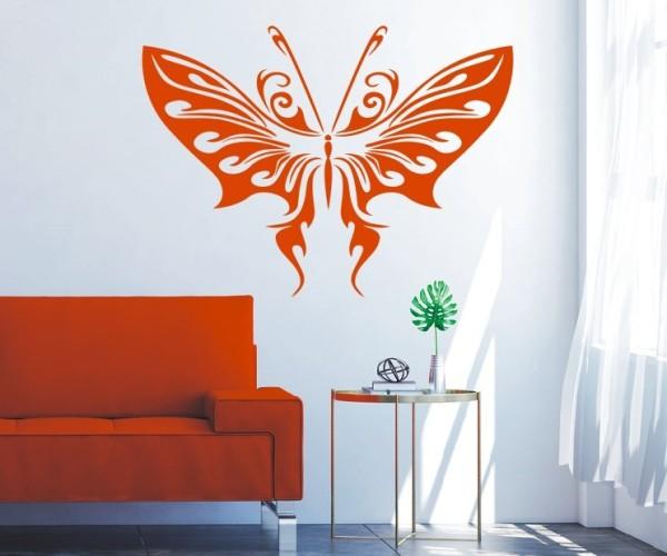 Wandtattoo - Schmetterling Butterfly Falter Schmetterlinge Wandaufkleber Deko-13