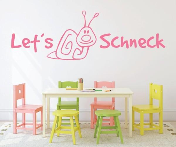 Wandtattoo - Kinderzimmermotive - Variante 60