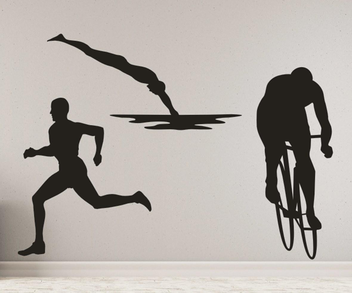 Triathlon / Marathon