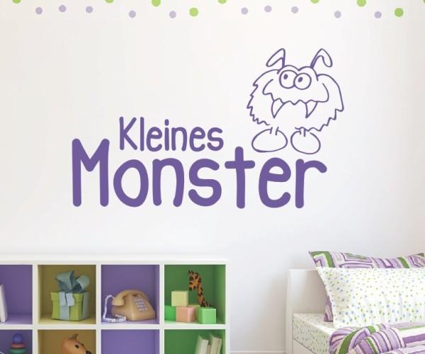 Wandtattoo - Kinderzimmermotive - Variante 47