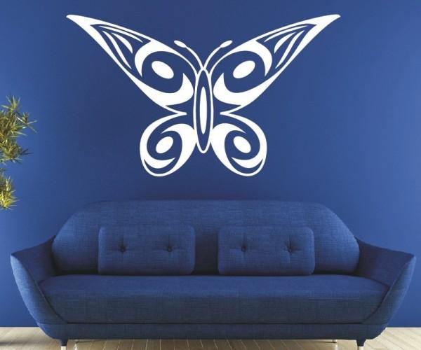 Wandtattoo - Schmetterling Butterfly Falter Schmetterlinge Wandaufkleber Deko-39