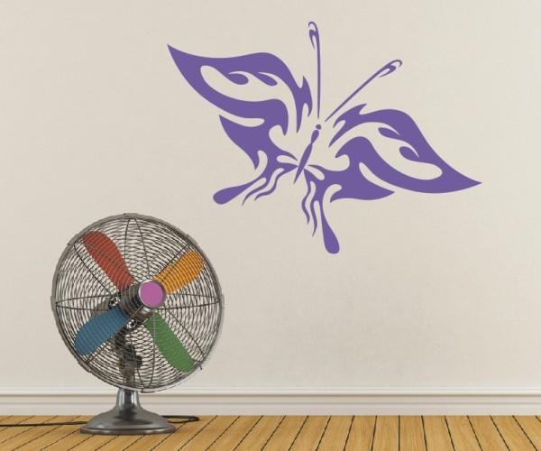 Wandtattoo - Schmetterling Butterfly Falter Schmetterlinge Wandaufkleber Deko-36