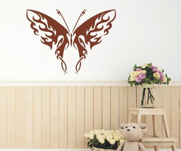 Wandtattoo - Schmetterling Butterfly Falter Schmetterlinge Wandaufkleber Deko-18