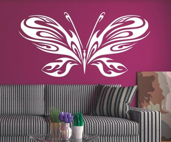 Wandtattoo - Schmetterling Butterfly Falter Schmetterlinge Wandaufkleber Deko-47