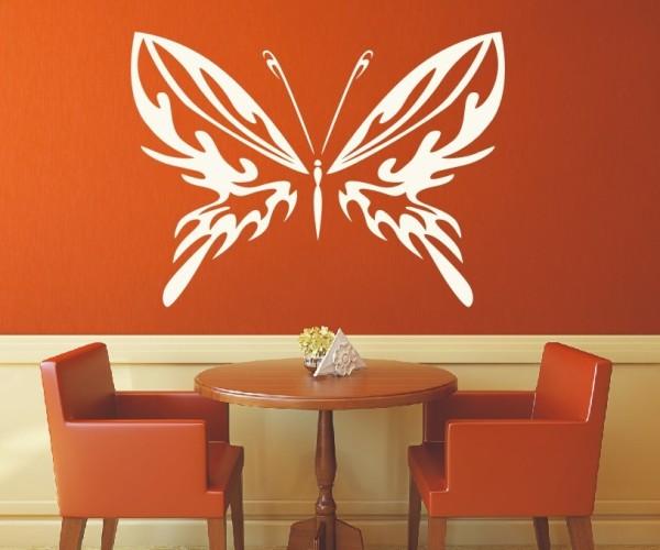 Wandtattoo - Schmetterling Butterfly Falter Schmetterlinge Wandaufkleber Deko-6