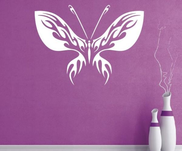 Wandtattoo - Schmetterling Wandtattoo Butterfly Falter Schmetterlinge Wandaufkleber Deko-7
