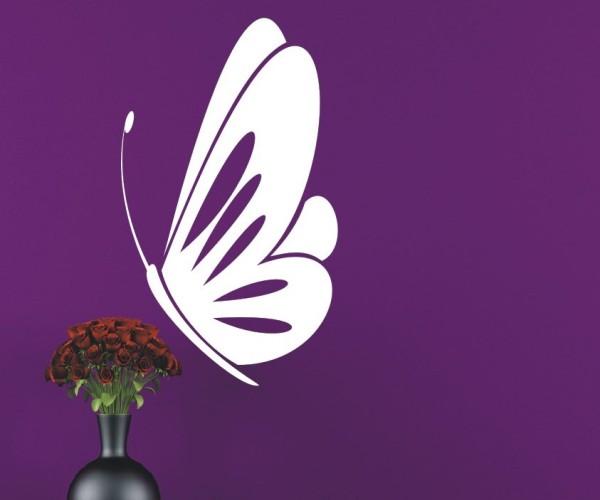 Wandtattoo - Schmetterling Wandtattoo Butterfly Falter Schmetterlinge Wandaufkleber Deko-30