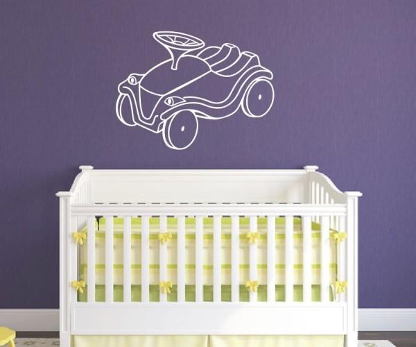 Wandtattoo - Kinderzimmermotive - Variante 14