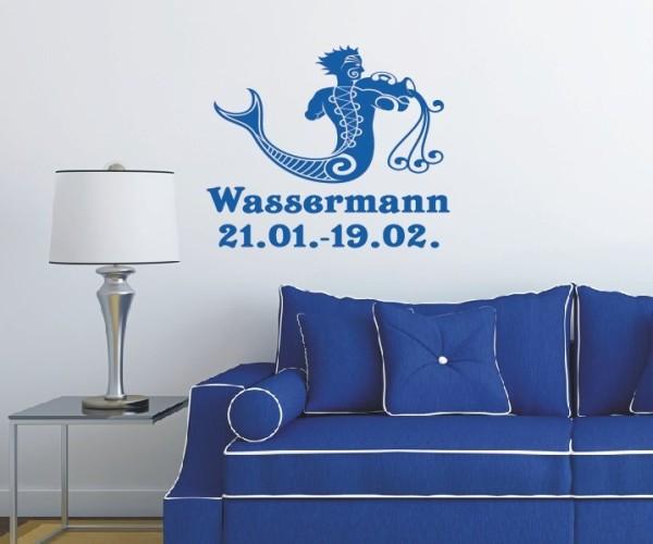 Wandtattoo - Sternzeichen | 23