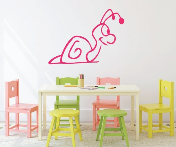 Wandtattoo - Kinderzimmermotive | 22