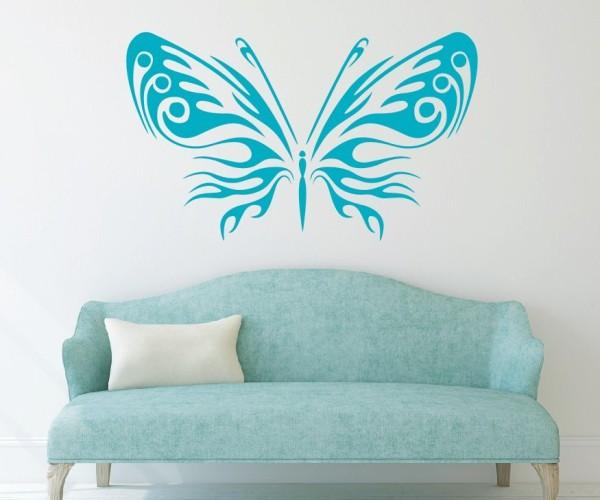 Wandtattoo - Schmetterling Butterfly Falter Schmetterlinge Wandaufkleber Deko-34