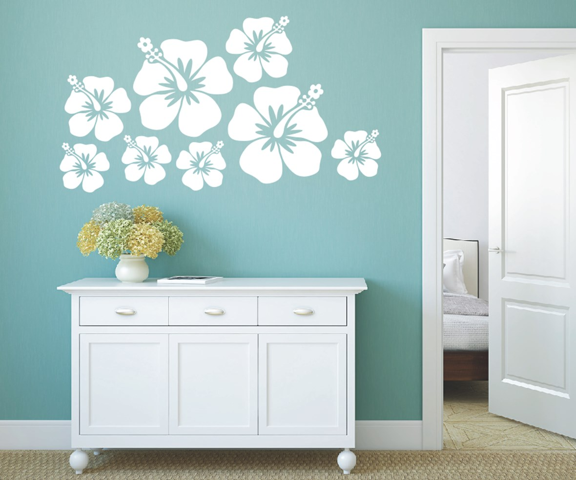 Blüten - Sets
