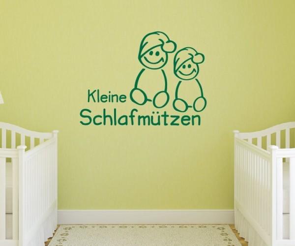 Wandtattoo - Kinderzimmermotive - Variante 19