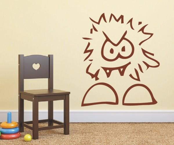 Wandtattoo - Kinderzimmermotive - Variante 9