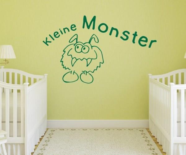 Wandtattoo - Kinderzimmermotive - Variante 37
