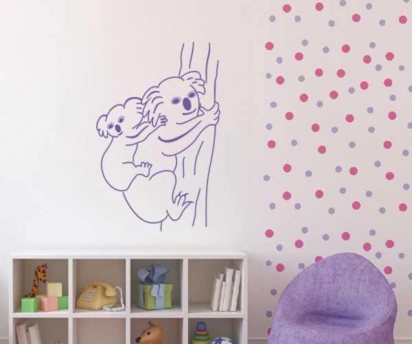 Wandtattoo - Kinderzimmermotive   36