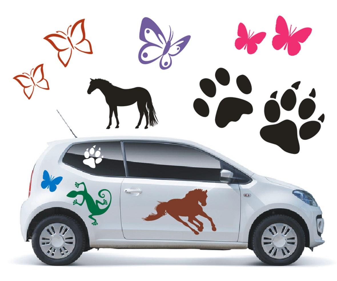 Tiermotive