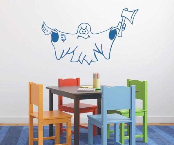 Wandtattoo - Kinderzimmermotive - Variante 39