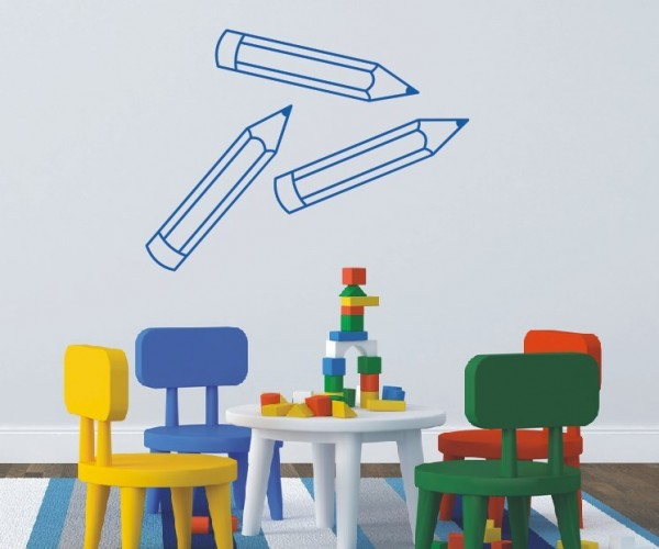 Wandtattoo - Kinderzimmermotive | 16