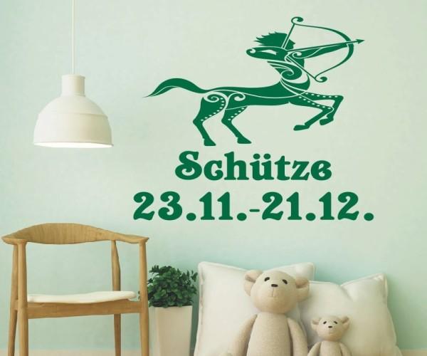 Wandtattoo - Sternzeichen | 27