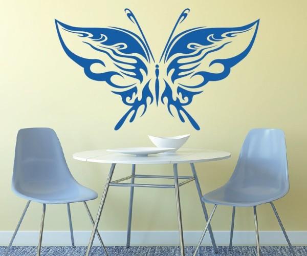 Wandtattoo - Schmetterling Wandtattoo Butterfly Falter Schmetterlinge Wandaufkleber Deko-28