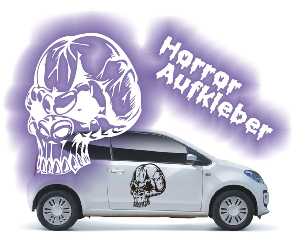 Totenkopfmotive