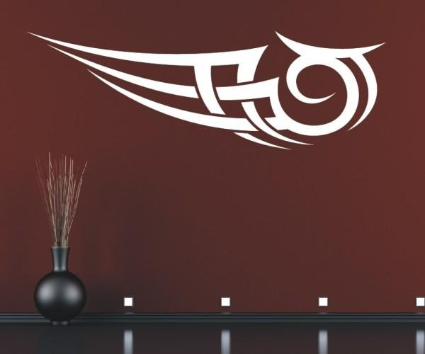 Wandtattoo - Tribal Ornament | 25