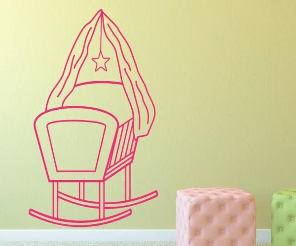 Wandtattoo - Kinderzimmermotive | 45