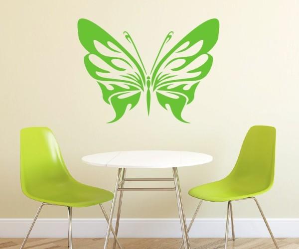 Wandtattoo - Schmetterling Butterfly Falter Schmetterlinge Wandaufkleber Deko-9