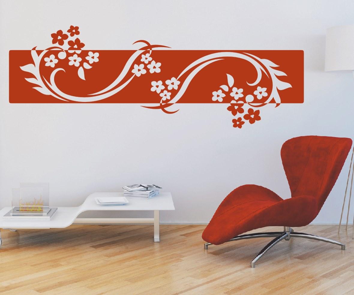 Blumen Banner