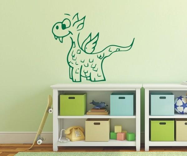 Wandtattoo - Kinderzimmermotive - Variante 13