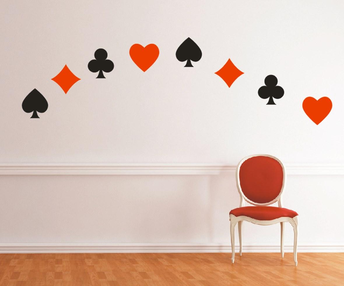Kartensymbole - Sets