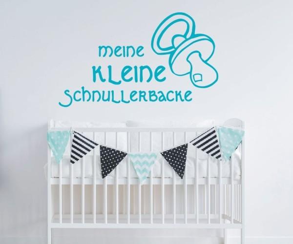 Wandtattoo - Kinderzimmermotive - Variante 38