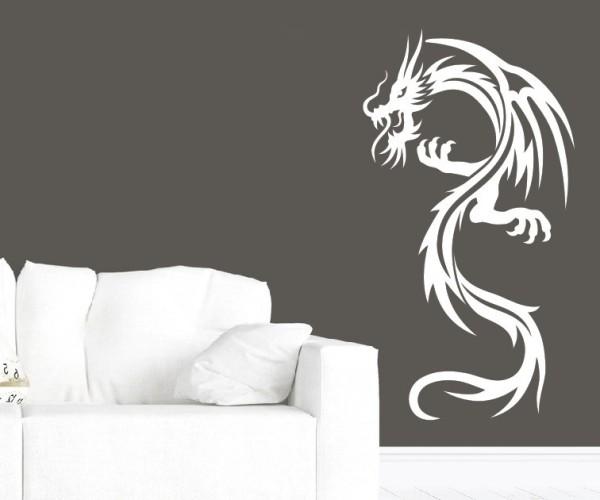Wandtattoo - Chinesische Drachen   27