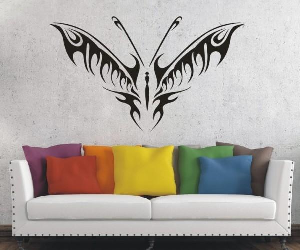 Wandtattoo - Schmetterling Butterfly Falter Schmetterlinge Wandaufkleber Deko-32