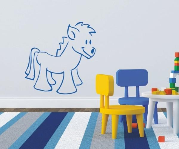 Wandtattoo - Kinderzimmermotive | 4